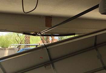 Spring Replacement | Garage Door Repair Boulder, CO
